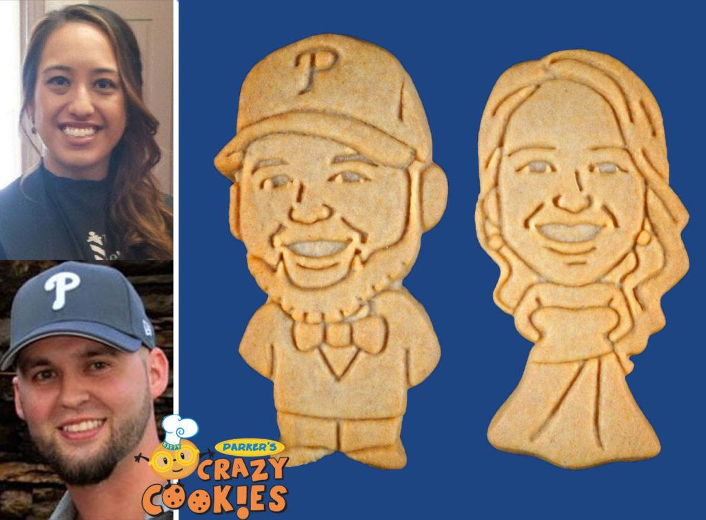 Parker's Crazy Cookies